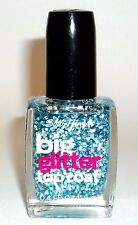 Sally Hansen Big Glitter Top Coat BLUE MOONLIGHT 120