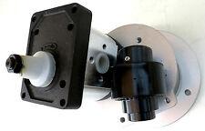 Benzinmotor - Pumpenträger  , Hydraulikpumpe ,Umbausatz für Rotek E420/25/63