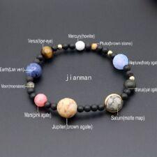 Fabulous Universe Gift Guardian Nine Planets Galaxy Solar System Bracelet