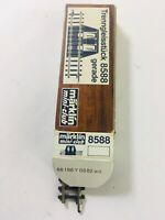 Z, märklin, 8588, 1 Trenngleisstück, 55 mm, 1982, das 1.! - in OVP, K+I1!
