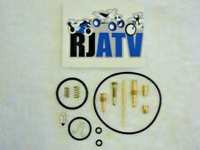 Honda TRX200SX 1987-1988 CARBURETOR Carb Rebuild Kit Repair TRX 200SX