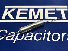 KEMET BEST qualité solid tantalum axial condensateur 1.10uF 75V ad2w17