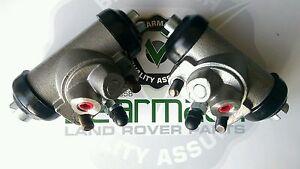 Land Rover Series 2, 2a, 3, Wheel Cylinder set, REAR, 243302,03, BR1098 / BR1099
