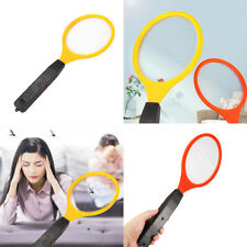 1x Electric Zapper Bug Bat Fly Mosquito Insect Killer Trap Swat Swatter Racket