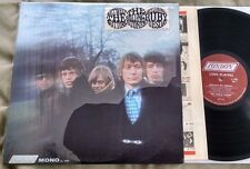 The Rolling Stones - Between the Buttons LP Mono w/shrink/sticker (London) VG+
