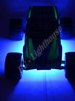 rc led light Strip for RC Truck, car, buggy or truggy.  Super Bright - Universal
