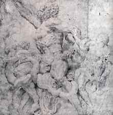 RUBENS Laocoon e suoi figli stampa in A4