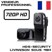 MINI DV SPORTS CAMERA MD80 HD 720P SPY 1280x720 MOUNTAIN BIKE MOTO MD80B-HD