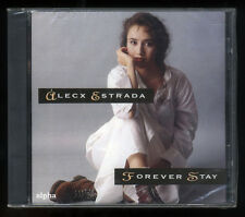PHILIPPINES:ALECX ESTRADA - Forever Stay CD OPM SEALED RARE Dance Pop Tagalog