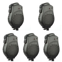 5* Baofeng < Dual PTT > Speaker Mic Headset for UV-82 UV-82L GT-5 Walkie Talkie