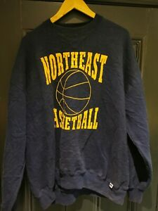 "Vintage ""Russell Athletic"" Crew Neck Sweatshirt Size XL"