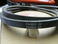 C44802 Replacement V-Belt Made With Kevlar INGERSOLL C34931