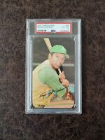 1971 Topps Super Reggie Jackson #38 - PSA 6 - Oakland Athletics
