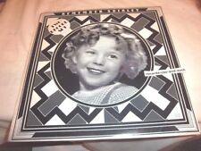SHIRLEY TEMPLE-REMEMBER (ON THE GOOD SHIP LOLLIPOP-(2 DISCS) T T906 VG+/VG+ LP