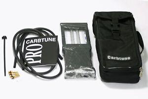 Carbtune Pro Vacuum Gauge 2 Column