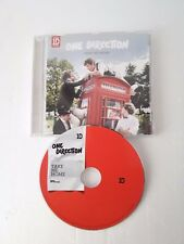 CD musicale One Direction Take me home