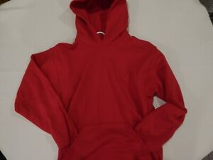 HANES COMFORTBLEND YOUTH PULLOVER HOODIE WITH POCKET