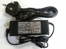15.6V 5A UK Charger For Panasonic CF-AA1683AM CF-AA5803AM CF-52 CF-P1 CF-R1