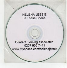 (FV500) Helena Jessie, In These Shoes - DJ CD