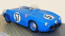 Bizarre 1/43 Scale Resin Model Car BZ74 - Panhard D.B. #57 Le Mans 1951