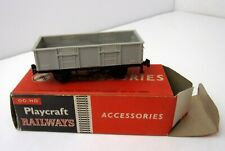 Jouef Playcraft P633 Open Mineral Wagon OO/HO boxed mint (A)
