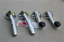 47-66 Chevy GMC Pickup Truck Chrome Interior Inside Door Handles Window Cranks