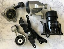 5pcSet fits Nissan Maxima 2009 2010 2011 2012 2013 2014 3.5L A/T Motor Mounts