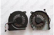 HP Compaq Presario CQ42 CQ62 G42 G62 CPU Cooling FAN With 4 Wires
