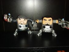 Gears of War Batsu Figures Duo