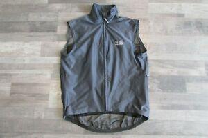 Gore Bike Wear Windstopper  sleeveless cycling jacket gilet jersey