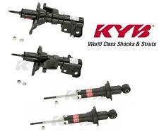 KYB 4 Struts & Shocks fits Acura RSX & RSX TypeS 02 03 04