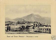 Bussi sul Tirino (Pescara) Panorama a Nord f.g.