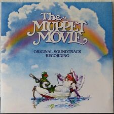 Muppets, The - The Muppet Movie (Soundtrack) / Doppel-LP (050087306571)