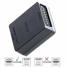 Adaptateur HDMI vers péritel, BENFEI HDMI vers péritel Compatible PAL/NTSC, Comp