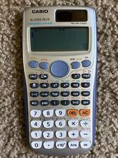 Casio FX-991ES Plus Scientific Calculator Missing Cover