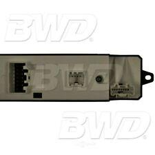 Door Power Window Switch Front Left BWD WST2136 fits 06-08 Mazda 6