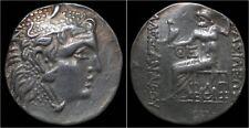 Celtic Danubian Celts AR tetradrachm imitation of a tetradrachm of Alexander III