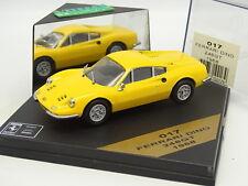 Vitesse 1/43 - Ferrari 246 GT Dino Jaune 1968