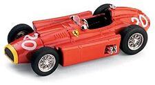 FERRARI D50 GP di MONACO 1956 4° J.M.FANGIO   Brumm R127