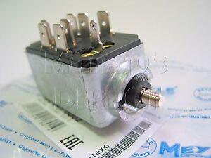 MEYLE Headlamp Headlight Switch VW Beetle 1300 71-78 Ghia 71-74 1302 113941531E