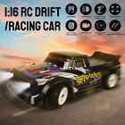 1:16 4WD RC Racing Car 2.4G Remote Control Drift Car 30KM/H High Speed Car Truck