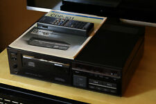 SONY CDP 101 first cd player serviced + new laser + accessoires !