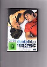 DVD - Dunkelblaufastschwarz / #13208