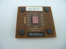Processeur AMD Athlon XP 2000+ @1,67GHz - Socket 462 (A) (12727)