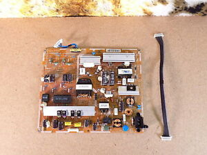 Samsung UE40F6320AK Power Supply Board Tested Working