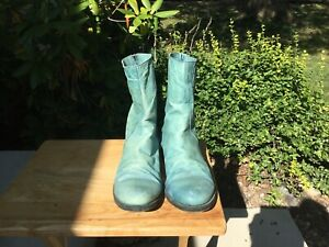 a diciannoveventitre A1923 Tornado Boots, Size 43, NEW, Made In Italy, $2200