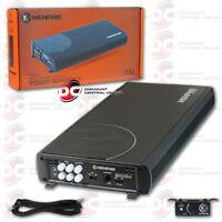 MEMPHIS CAR AUDIO PRX POWER REFERENCE 5-CHANNEL AMP AMPLIFIER