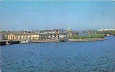 B29214 Leningrad The Vasilyevsky Island Point  russia