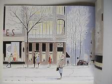 BD PUB Plaquette Prestige Salon VINISSIMES Nicolas illustrations François AVRIL