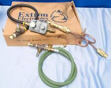 Lot Of 3 Gas Pressure Regulator Hoses Dq